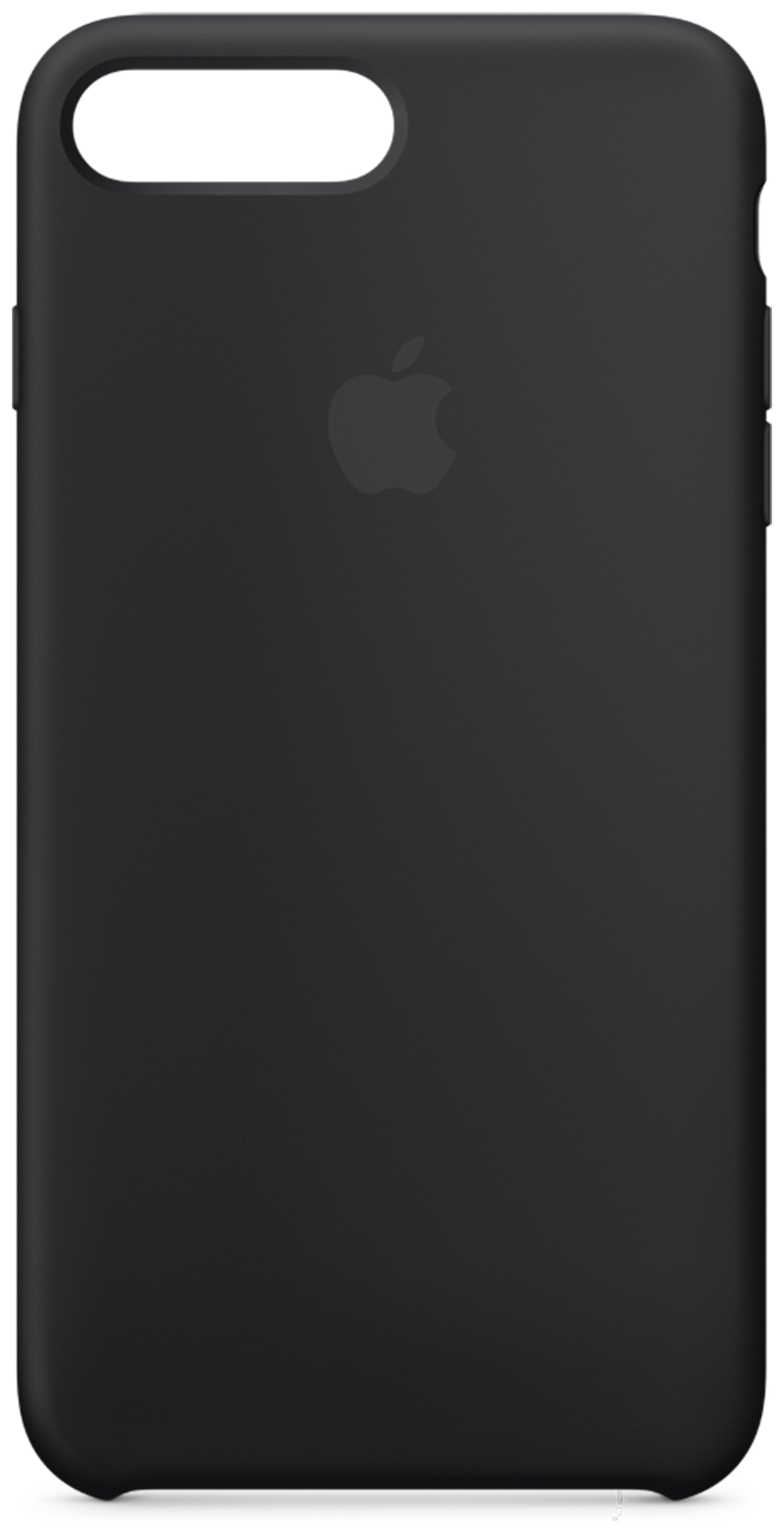 Apple iPhone 7 Plus Silicone Case - Black cheapest retail price