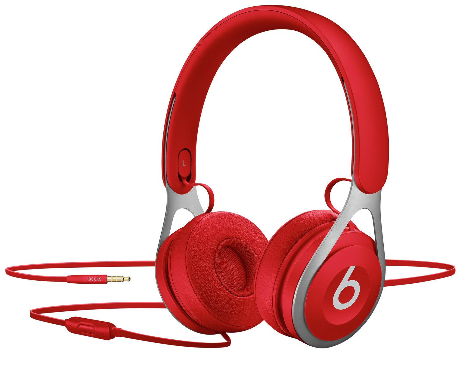 Compare retail prices of Beats by Dre EP On Ear Headphones Red to get the best deal online
