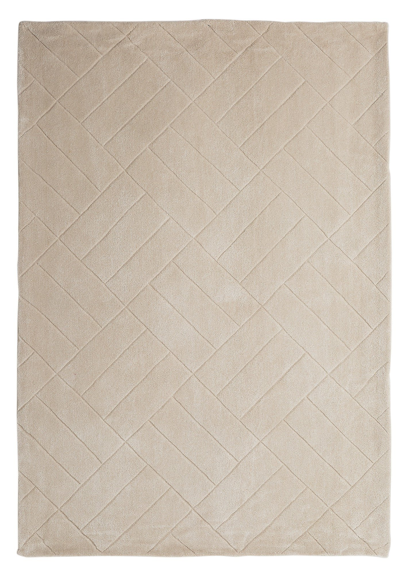 Collection Parker Rug - 160x230cm - Cream