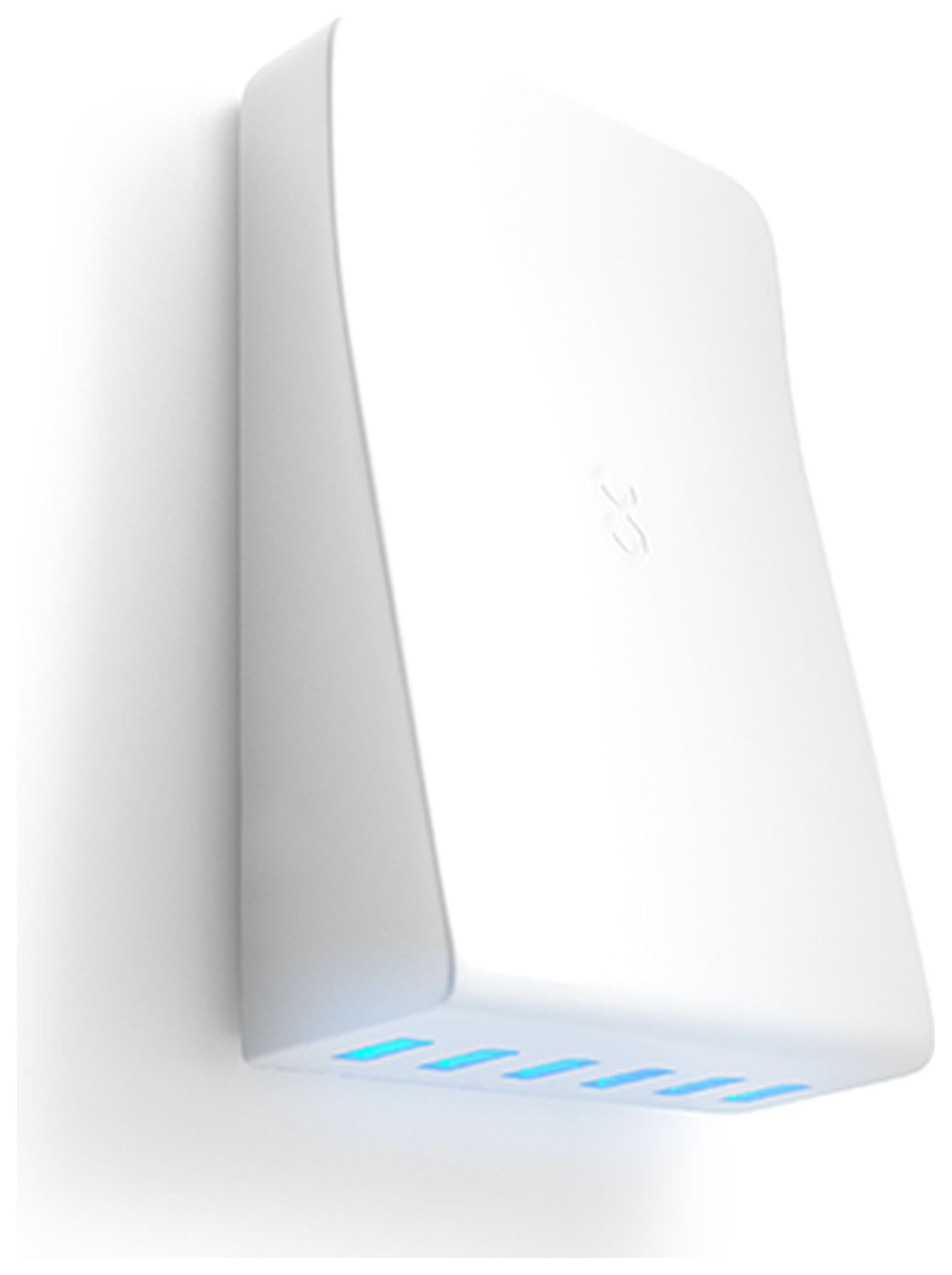 Image of BlueFlame 6 Device Wall Charger.