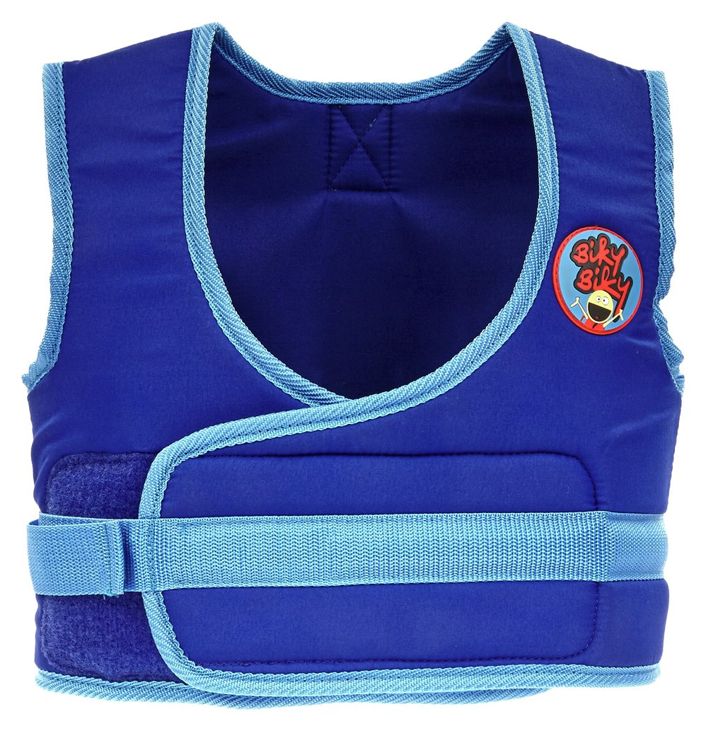 Image of Agu Bikybiky - Learn To Cycle Vest - Blue