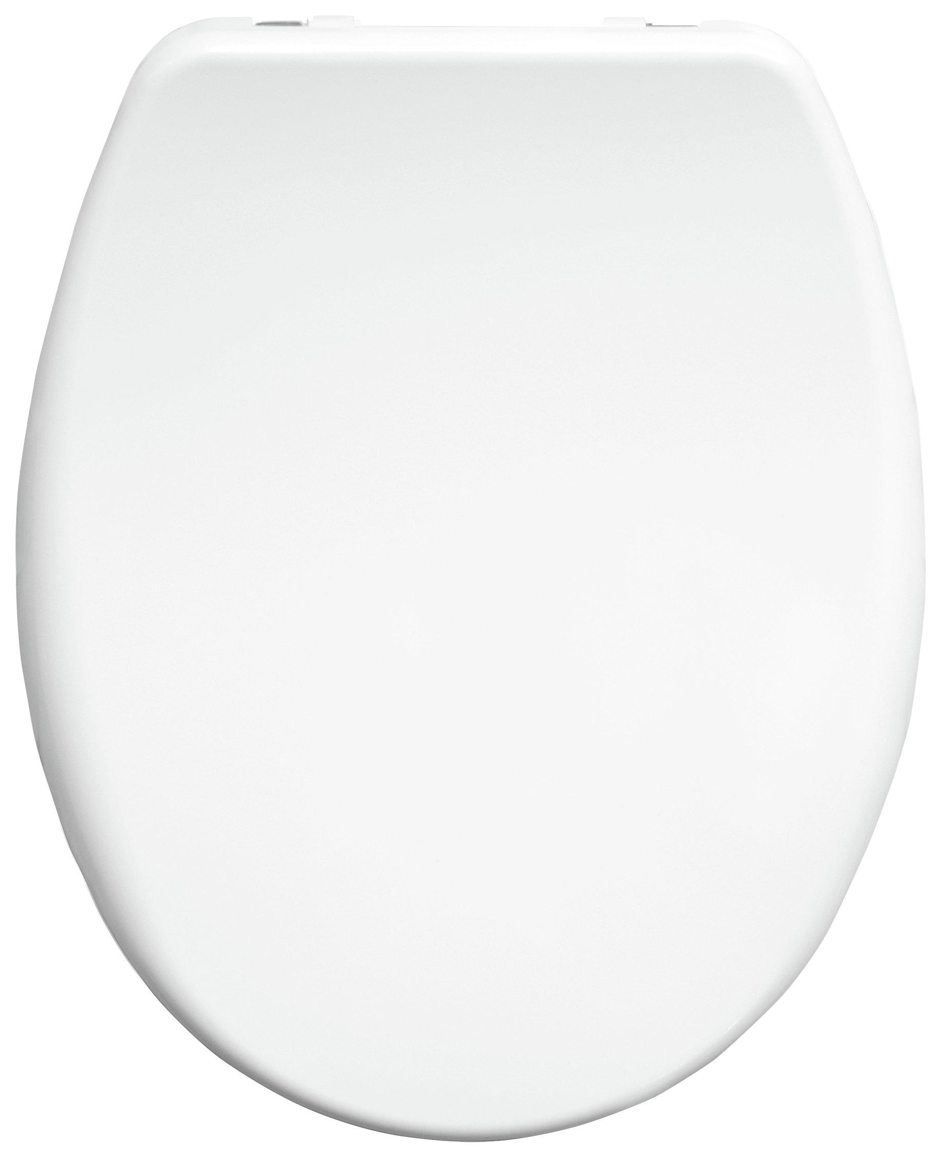 Bemis Venezia Thermoset Statite Slow Close Toilet Seat
