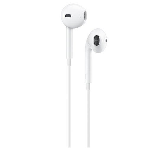 Buy Apple EarPods In-Ear Headphones with Lightning Connector ... 62d1960ff340b