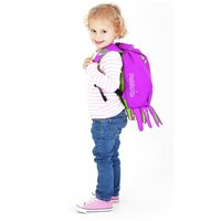 Trunki Octopus PaddlePak Water Resistant Backpack - Inky.