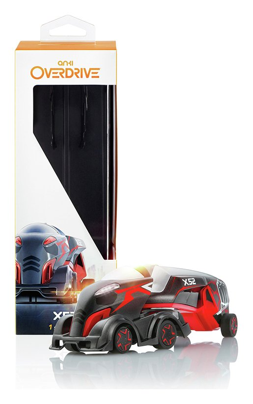 Image of Anki Overdrive - Expansion Supertruck - X52