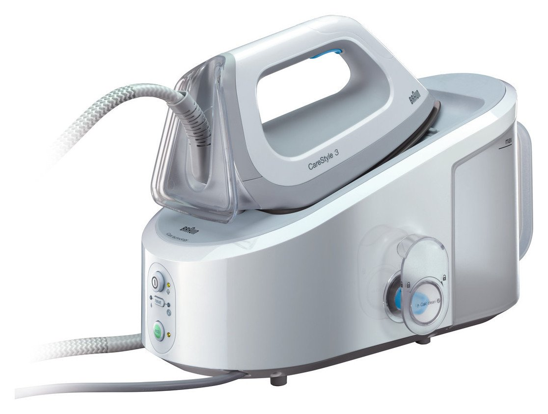Image of Braun Carestyle 3 IS3042 Steam Generator.