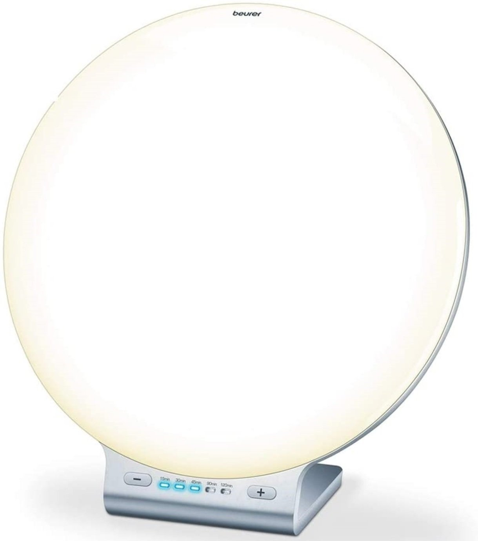 Beurer TL70 Daylight Slimline SAD Lamp