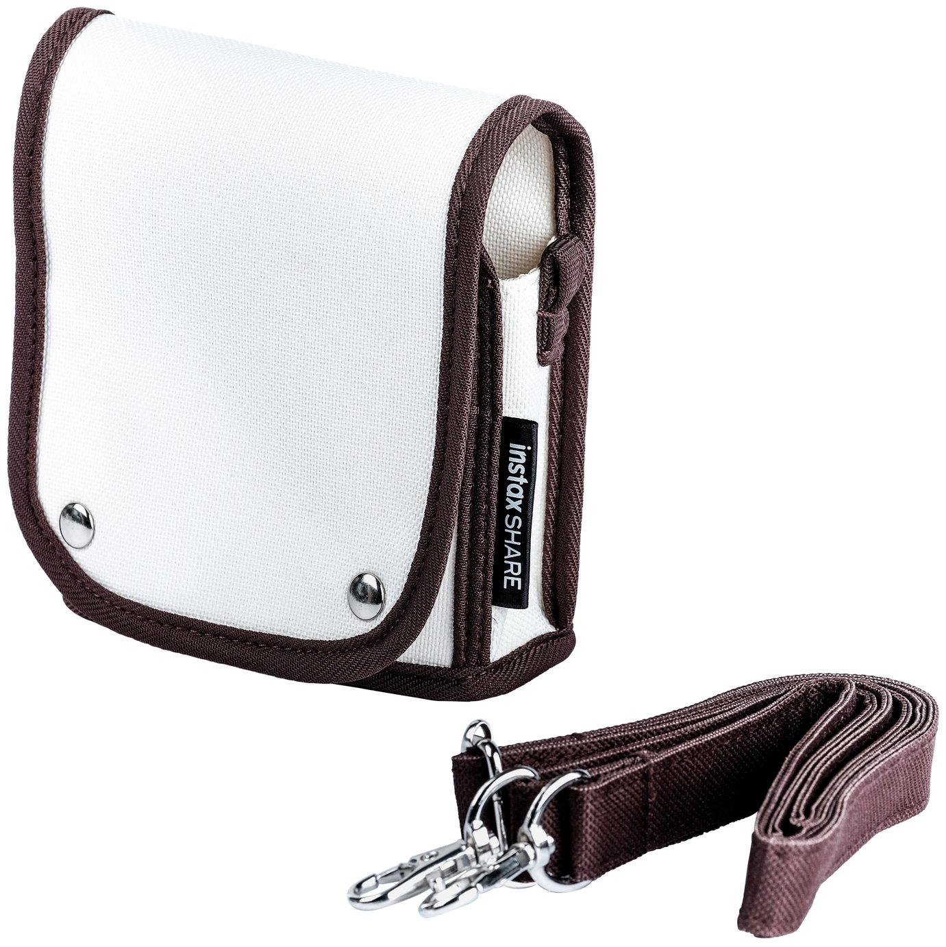 Image of Fujifilm - Instax Share SP-1 Carry Case - White