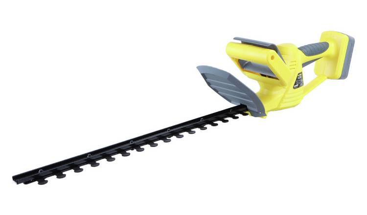 Challenge 45cm Cordless Hedge Trimmer - 18V