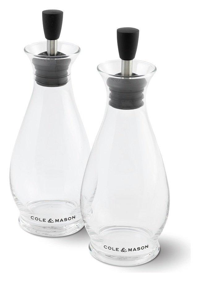 Image of Cole & Mason - Classic Oil/Vinegar Pourer Giftset