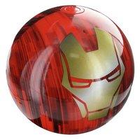 Avengers Iron Man Portable Speaker - Red