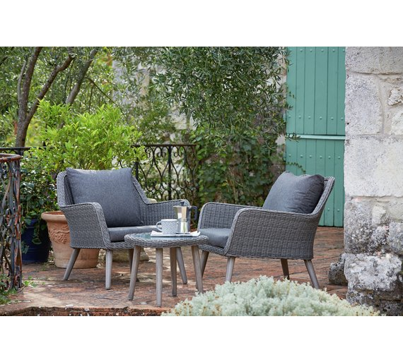 Click to zoom. Buy Heart of House Rio Rattan Set at Argos co uk   Your Online
