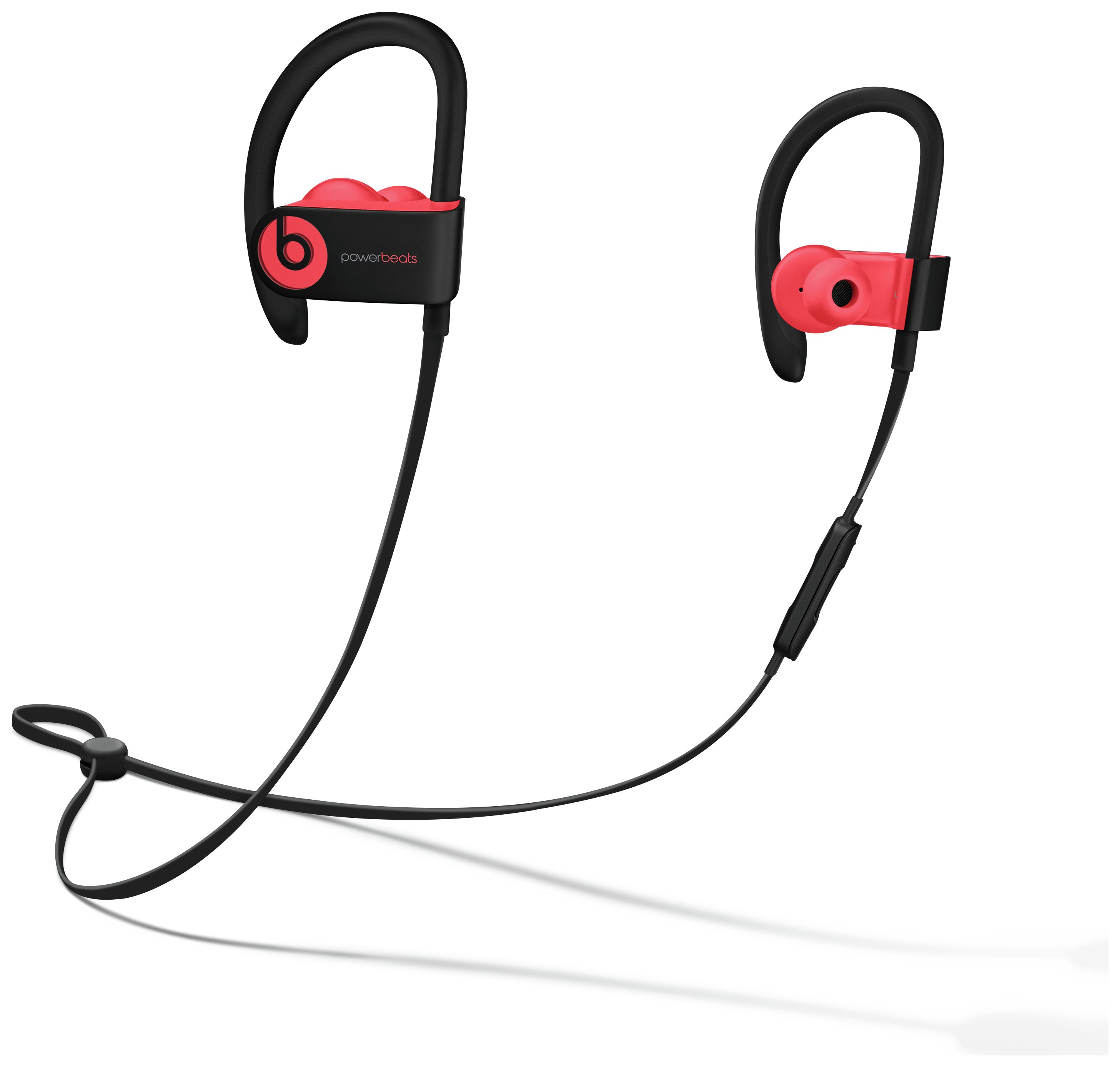 Compare retail prices of Beats by Dre Powerbeats 3 Wireless Earphones Siren Red to get the best deal online