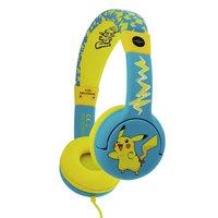 OTL Pokemon Junior Headphones - Blue