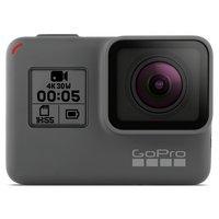 GoPro - HERO5 Black 4K LCD - Action Camera
