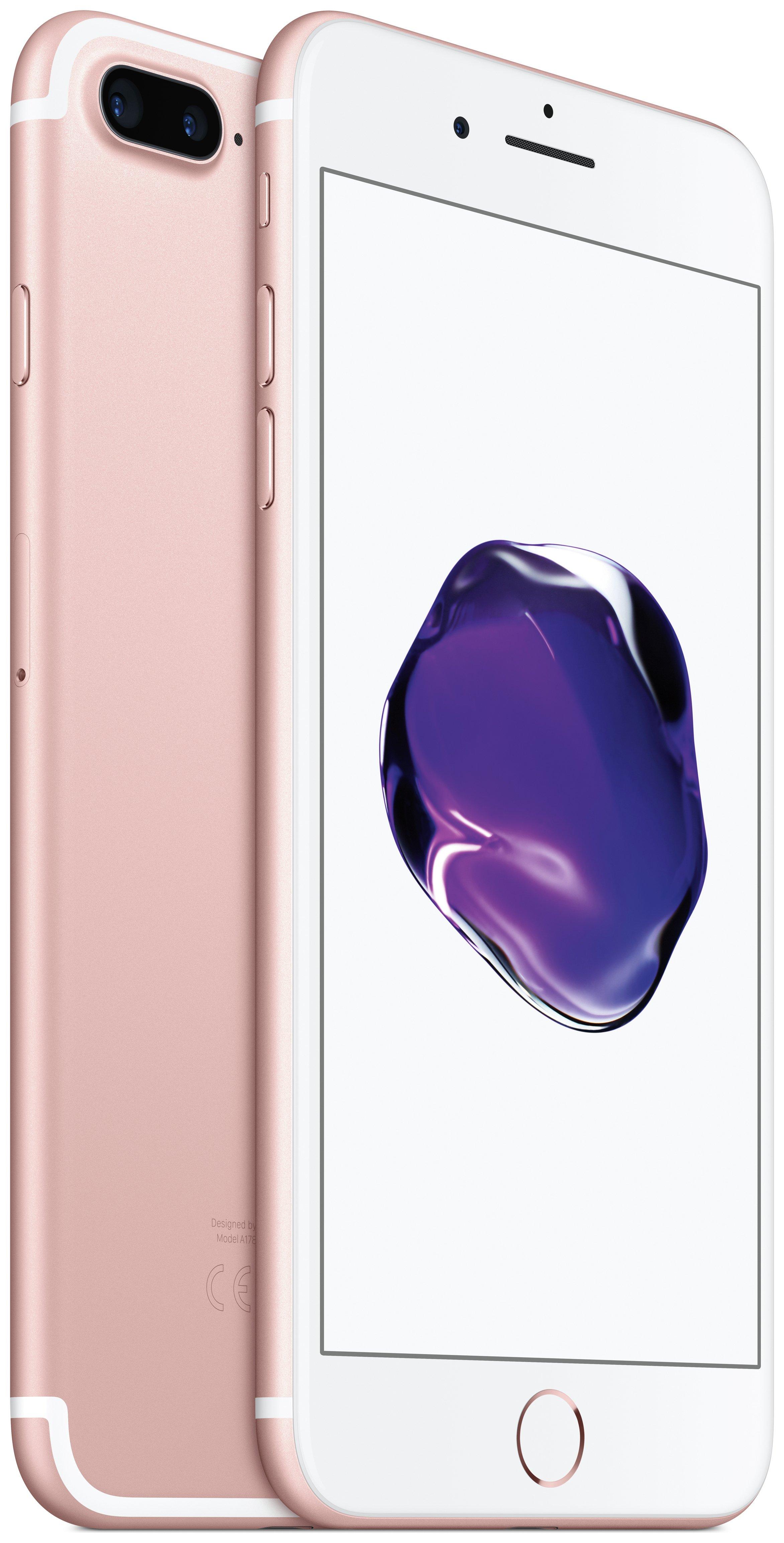 iphone 7 plus sim free