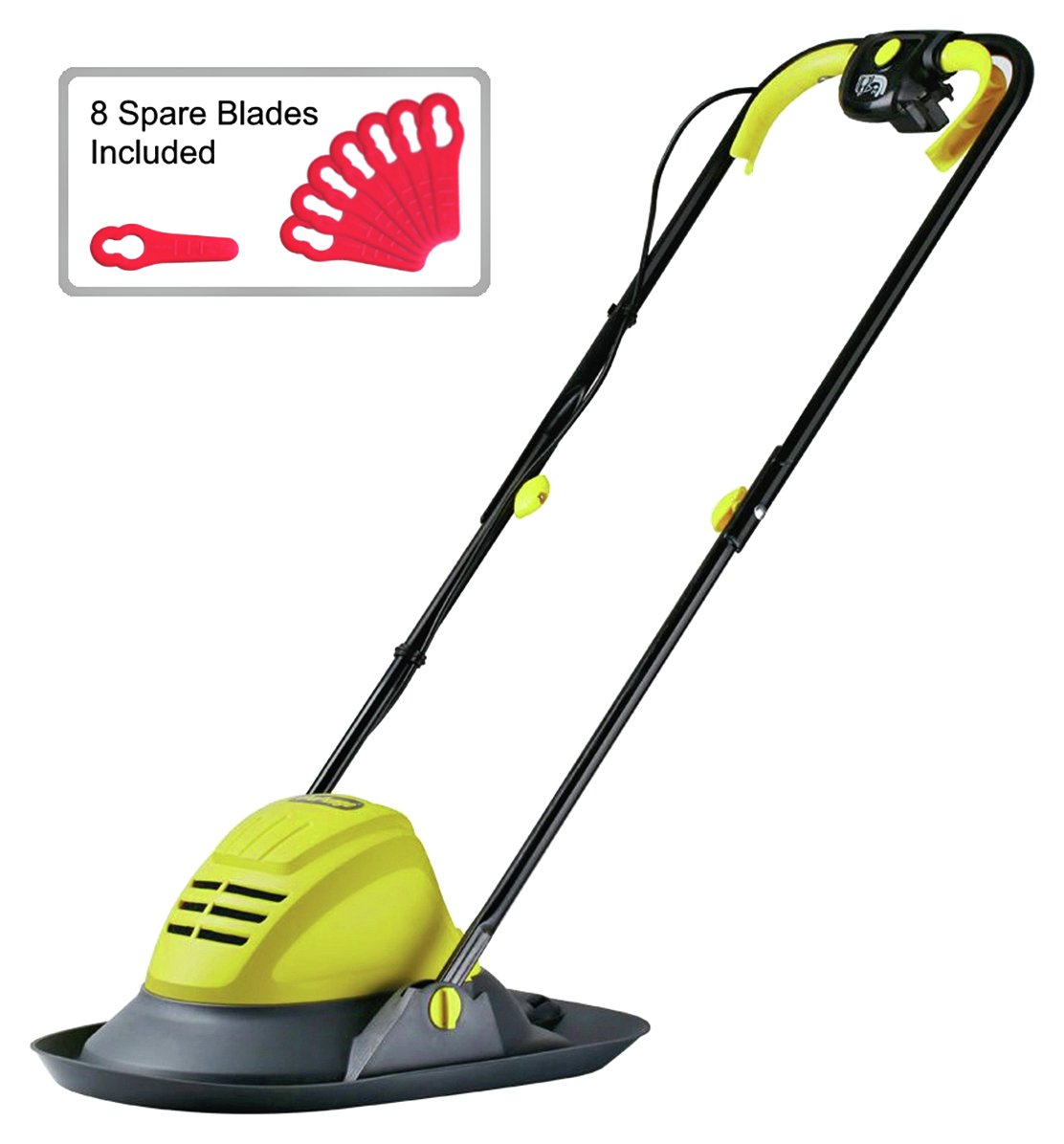 Challenge - Hover Mower - 900W