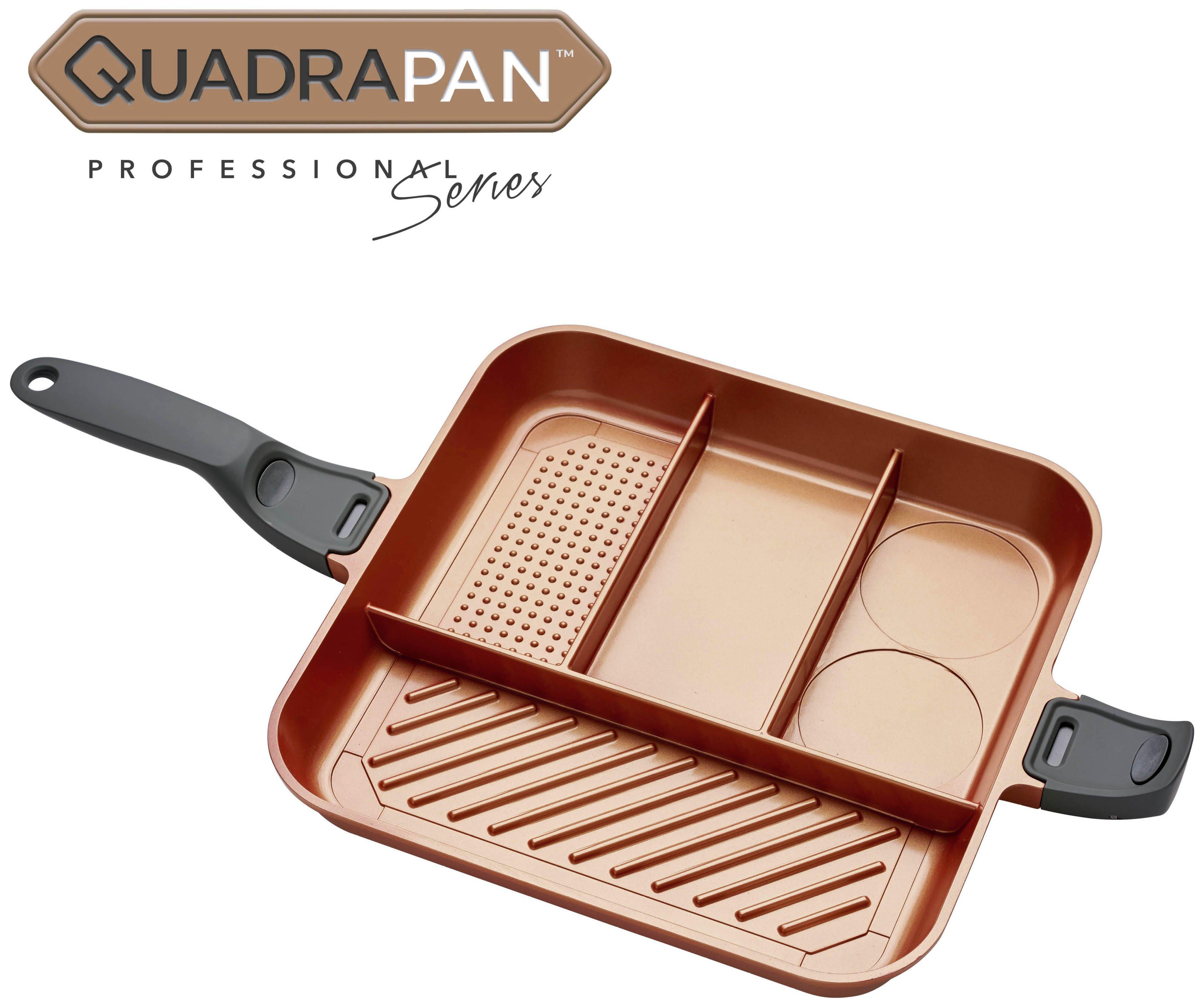 Image of QuadraPan - 4 in 1 Pan