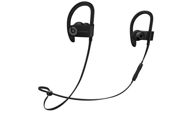 4efcf671a68 Beats by Dre Powerbeats 3 Wireless Sports Earphones - Black599/8533