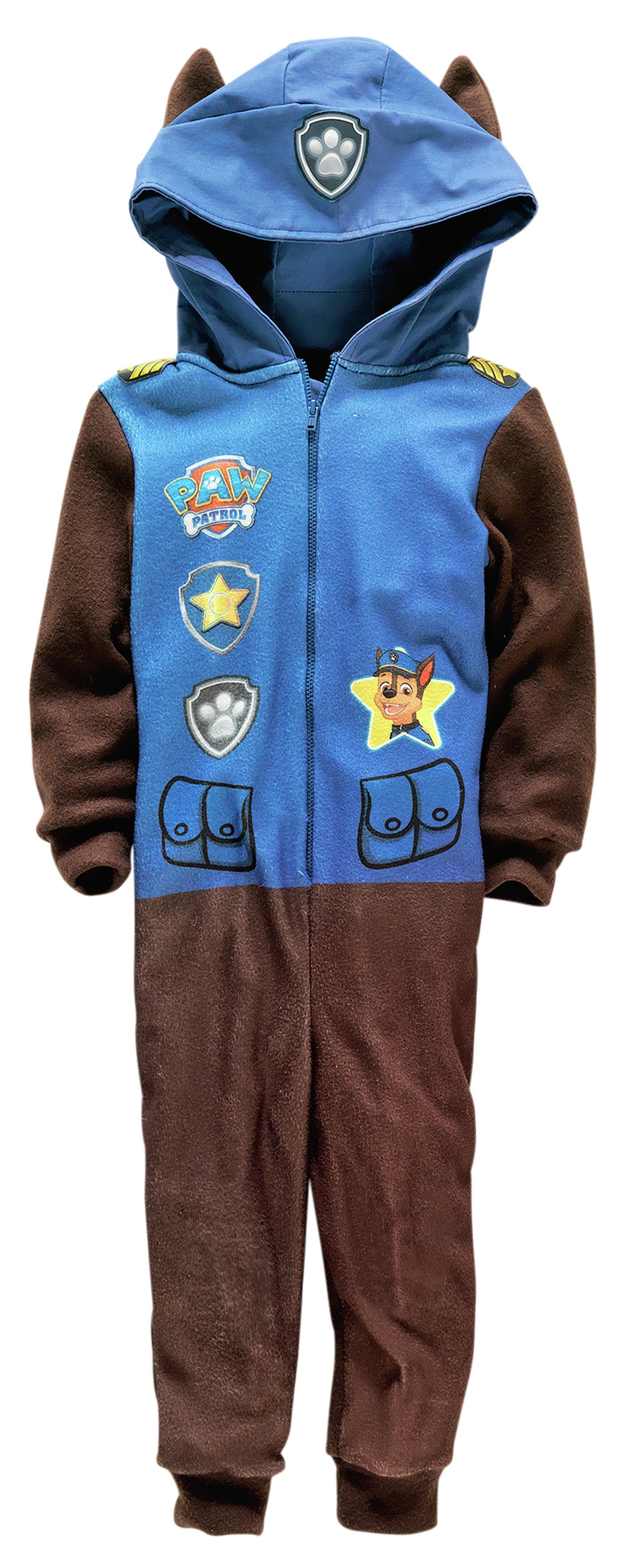 'Paw Patrol Novelty Onesie - 5-6 Years