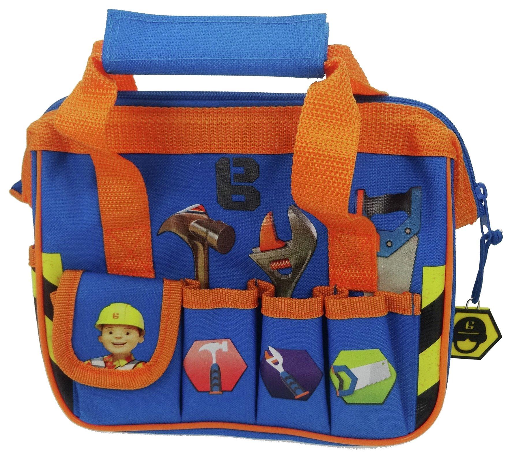 Image of Bob the Builder - Tool Bag