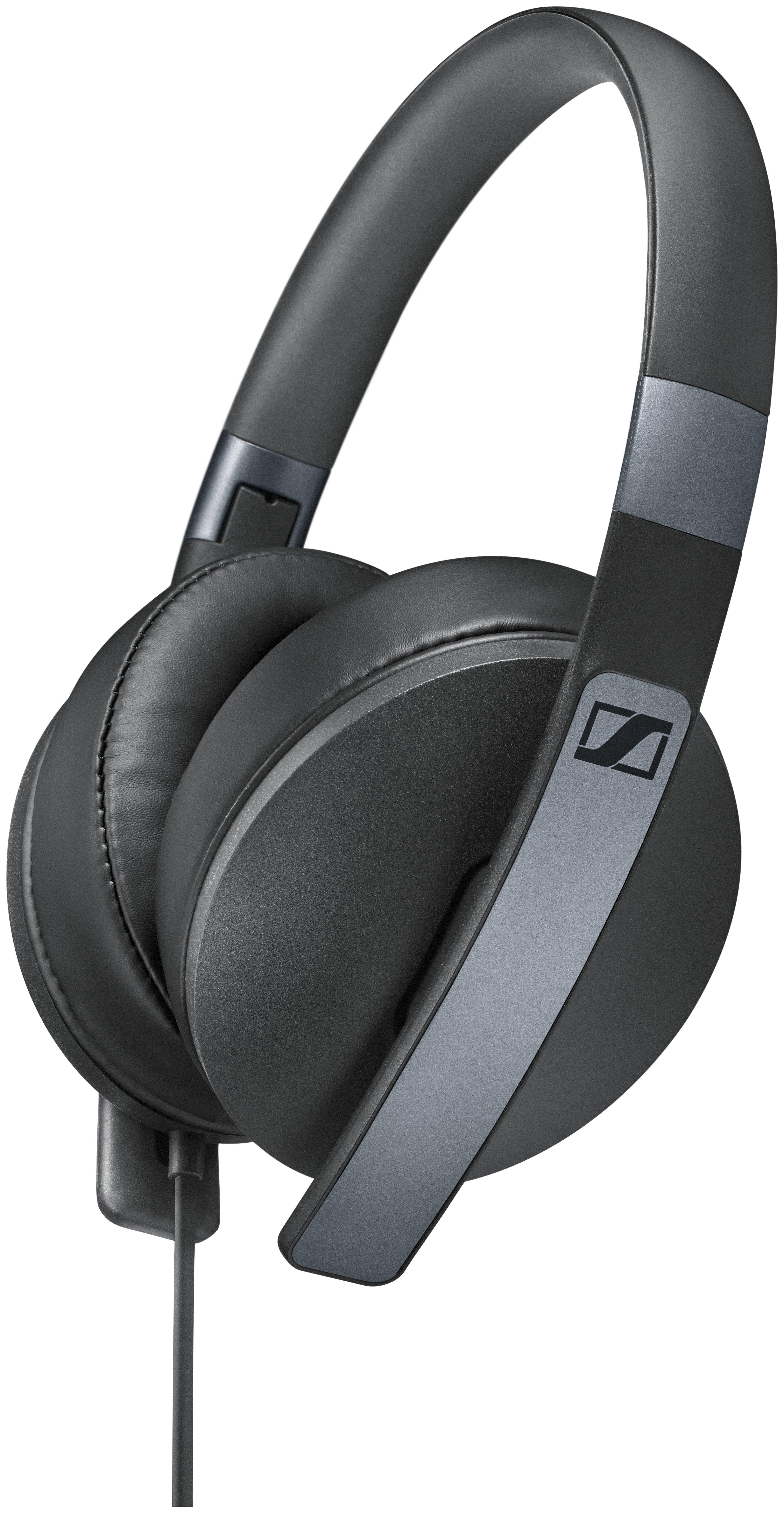 Sennheiser HD 4.20s Around-Ear Headphones for iOS & Android.