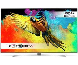 LG - 65 Inch - 65UH950V - Super Ultra HD 4K - Smart LED TV.