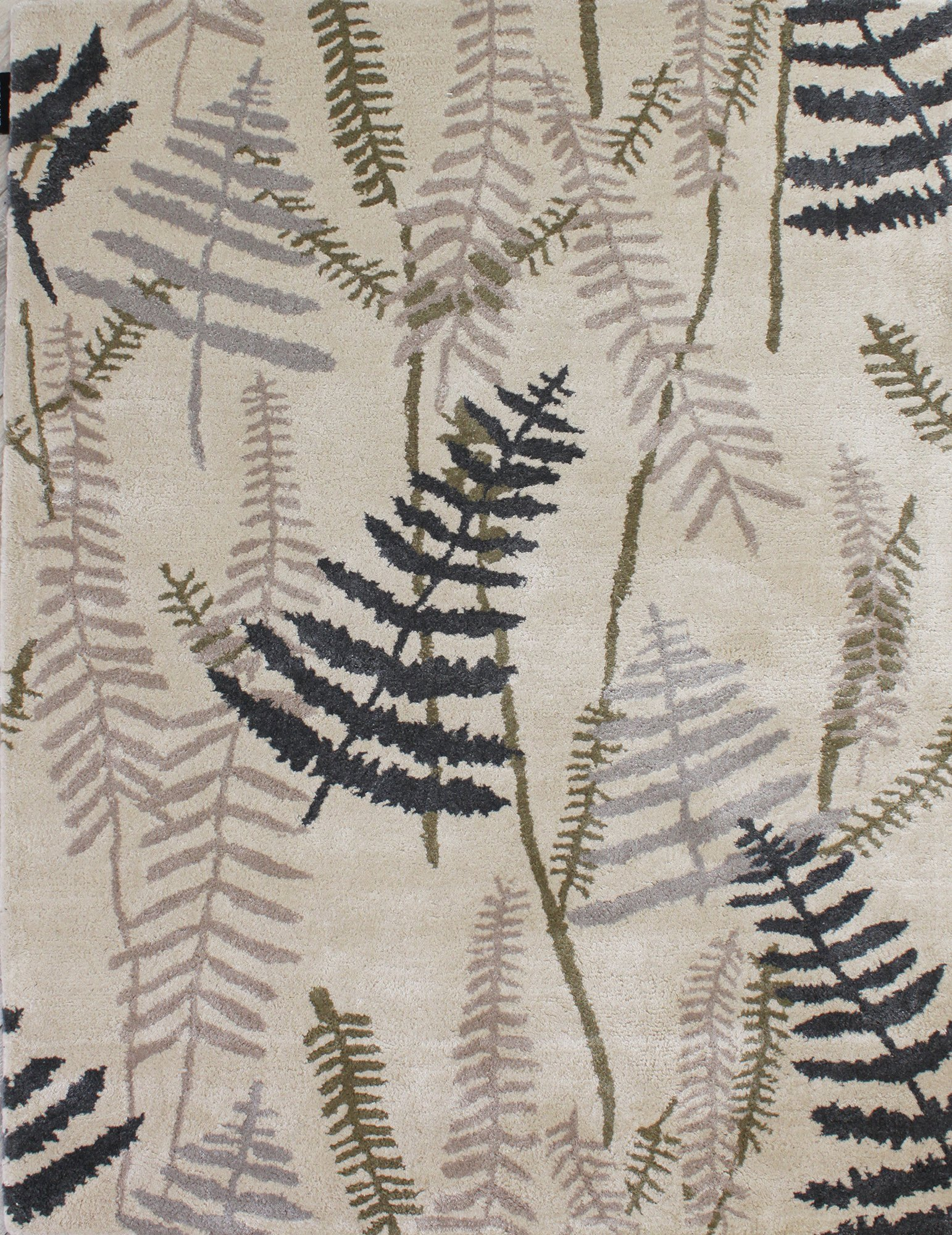 Image of Seasons Autumn Rug - 160x230cm - Silver.