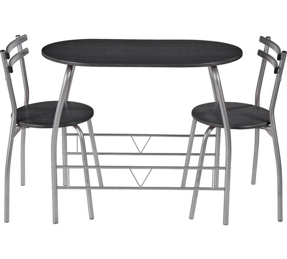 Buy Dining Table And Chairs Online: Buy HOME Vegas Dining Table And 2 Chairs