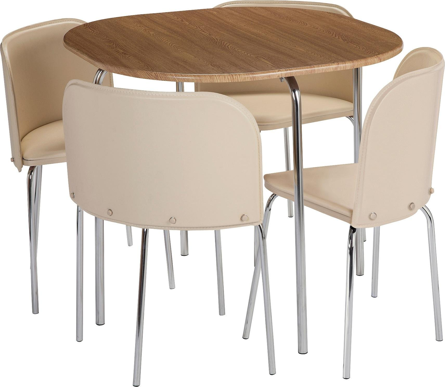 Buy Hygena Amparo Oak Effect Dining Table and 4 Chairs  : 6006541RZ001AUC1662284Webampw570amph513 from www.argos.co.uk size 570 x 513 jpeg 31kB