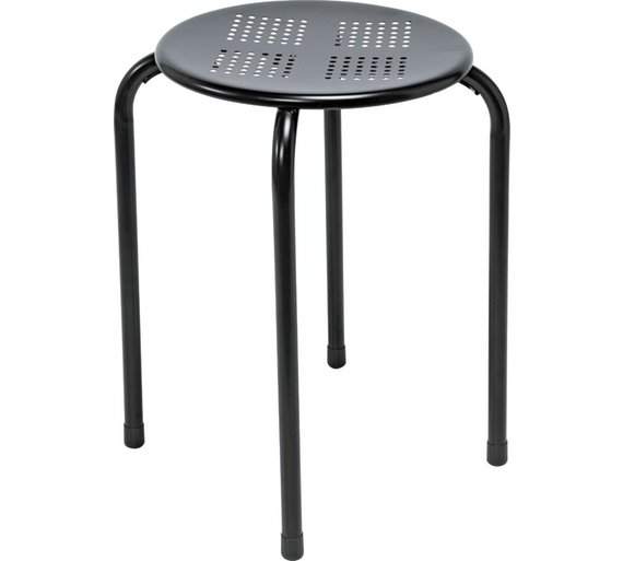 product cqbooths bar stool metal round natural bucket seat wood