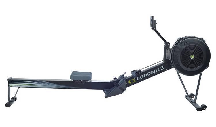 Concept 2 Model D >> Buy Concept2 Model D Indoor Rowing Machine Pm5 Black Rowing