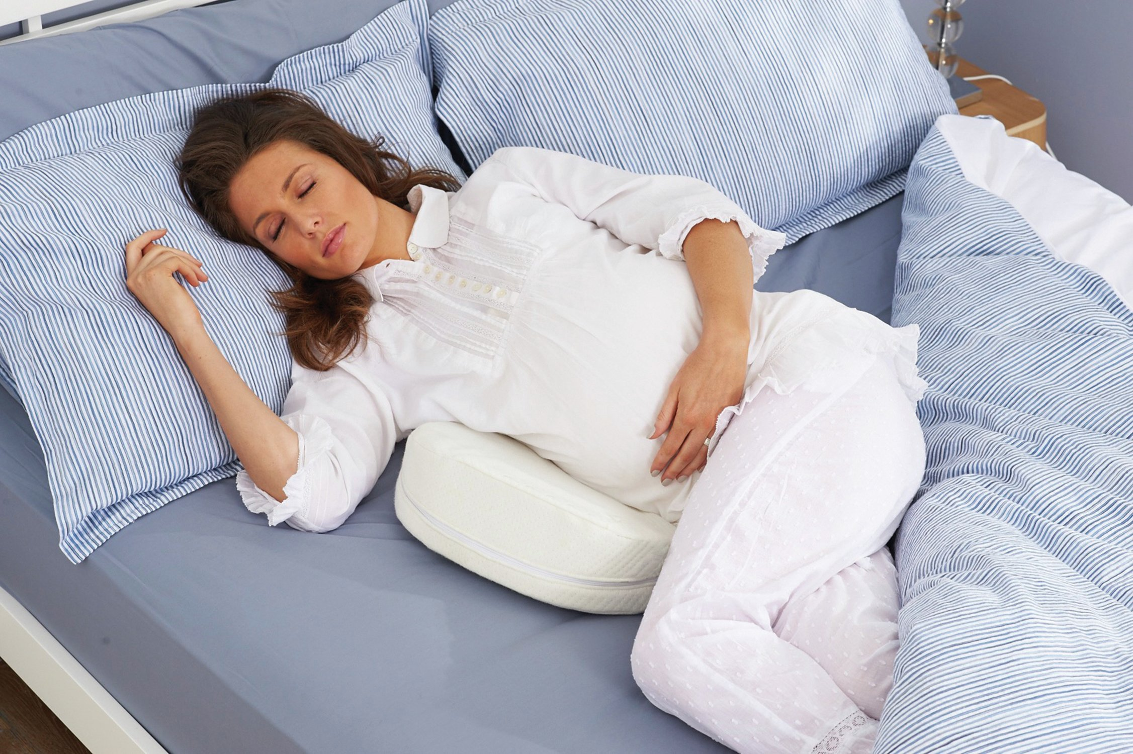 Image of Little Chick - 4 In 1 - Maternity Support Pillow