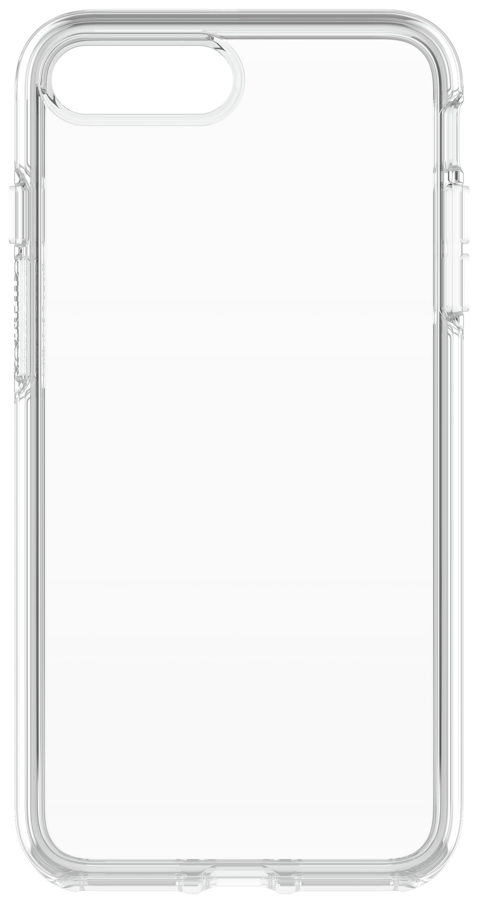 Otterbox Symmetry iPhone 7 Plus Case - Clear.