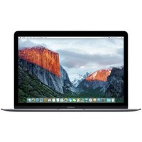 Apple MacBook 2015 12 Inch M5 8GB 512GB Space Grey
