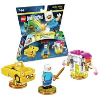 LEGO? Dimensions Adventure Time Level Pack Game.