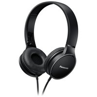 Panasonic RPHF300MEK On-Ear Headphones.