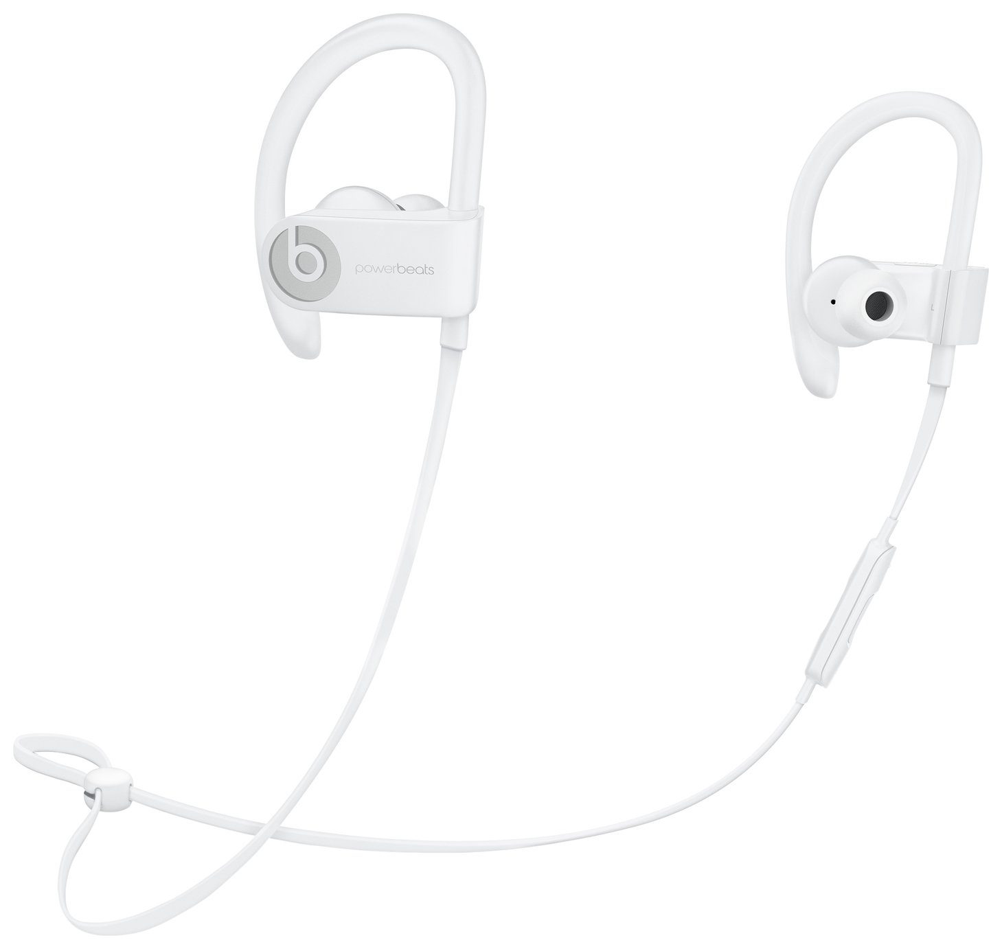 Beats by Dre Powerbeats 3 Wireless Sports Earphones - White