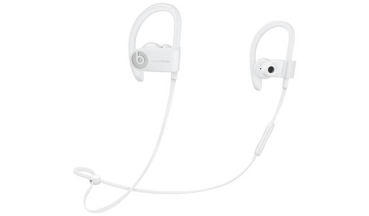 11c14dfb82f Beats by Dre Powerbeats 3 Wireless Sports Earphones - White600/9218