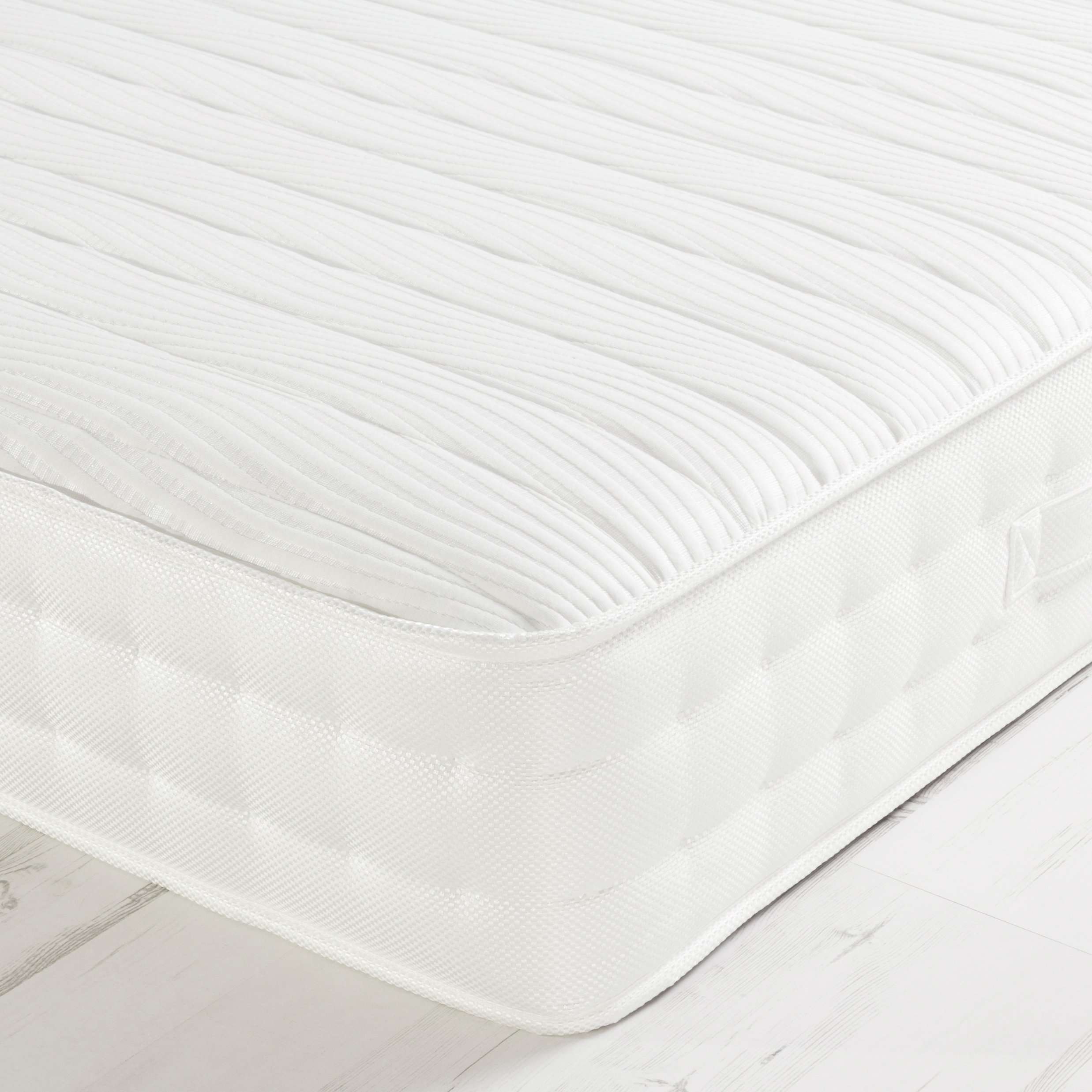 Airsprung Leiston 4000 Pocket Memory Kingsize Mattress