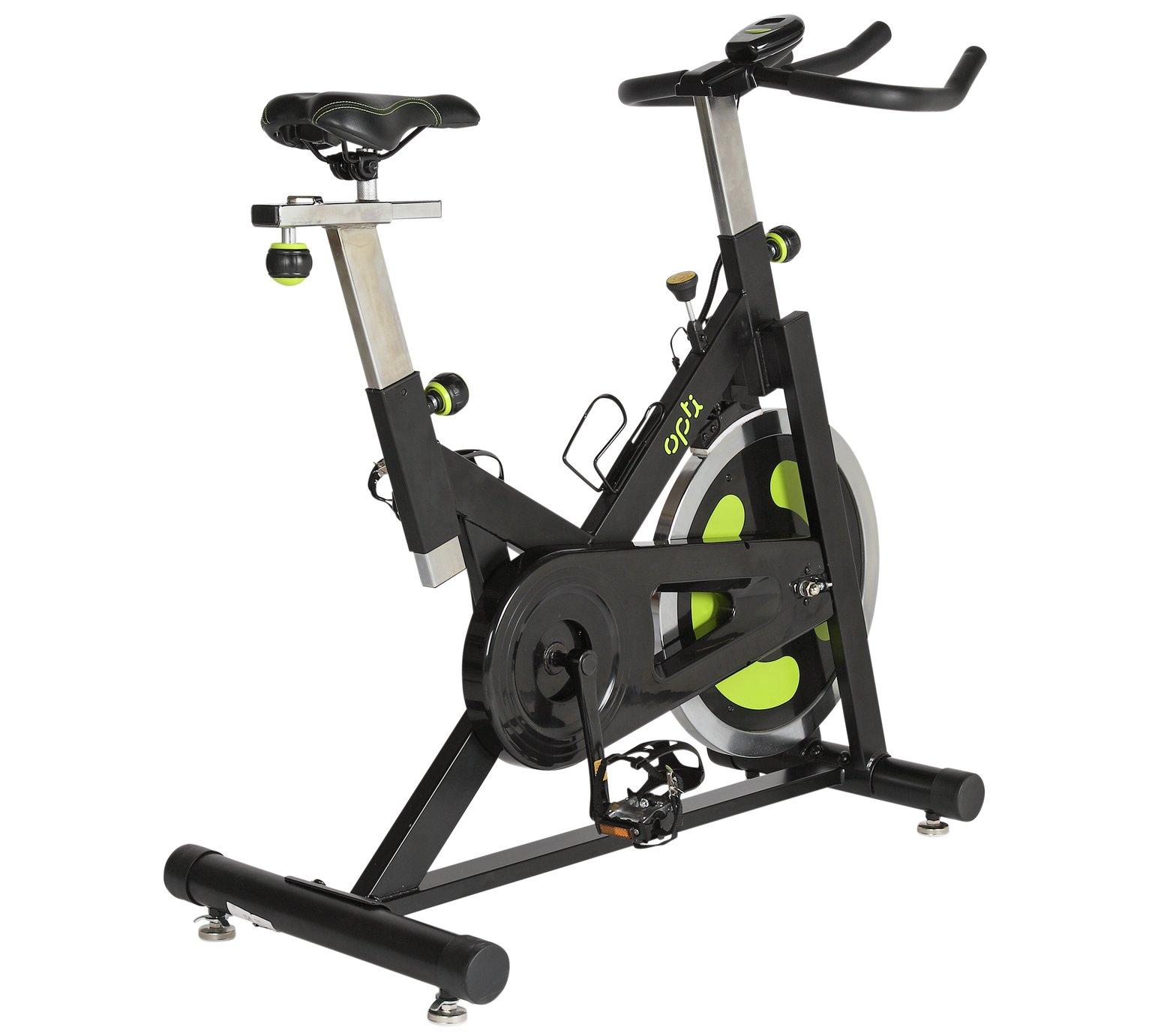Opti Aerobic Manual Exercise Bike