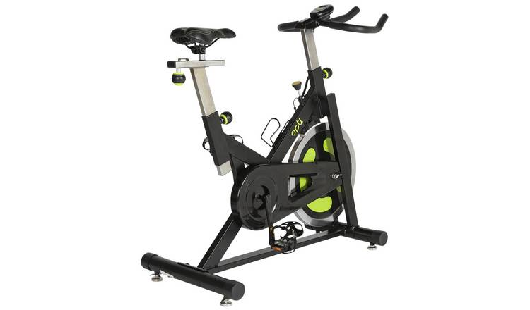 Opti Aerobic Manual Exercise Bike