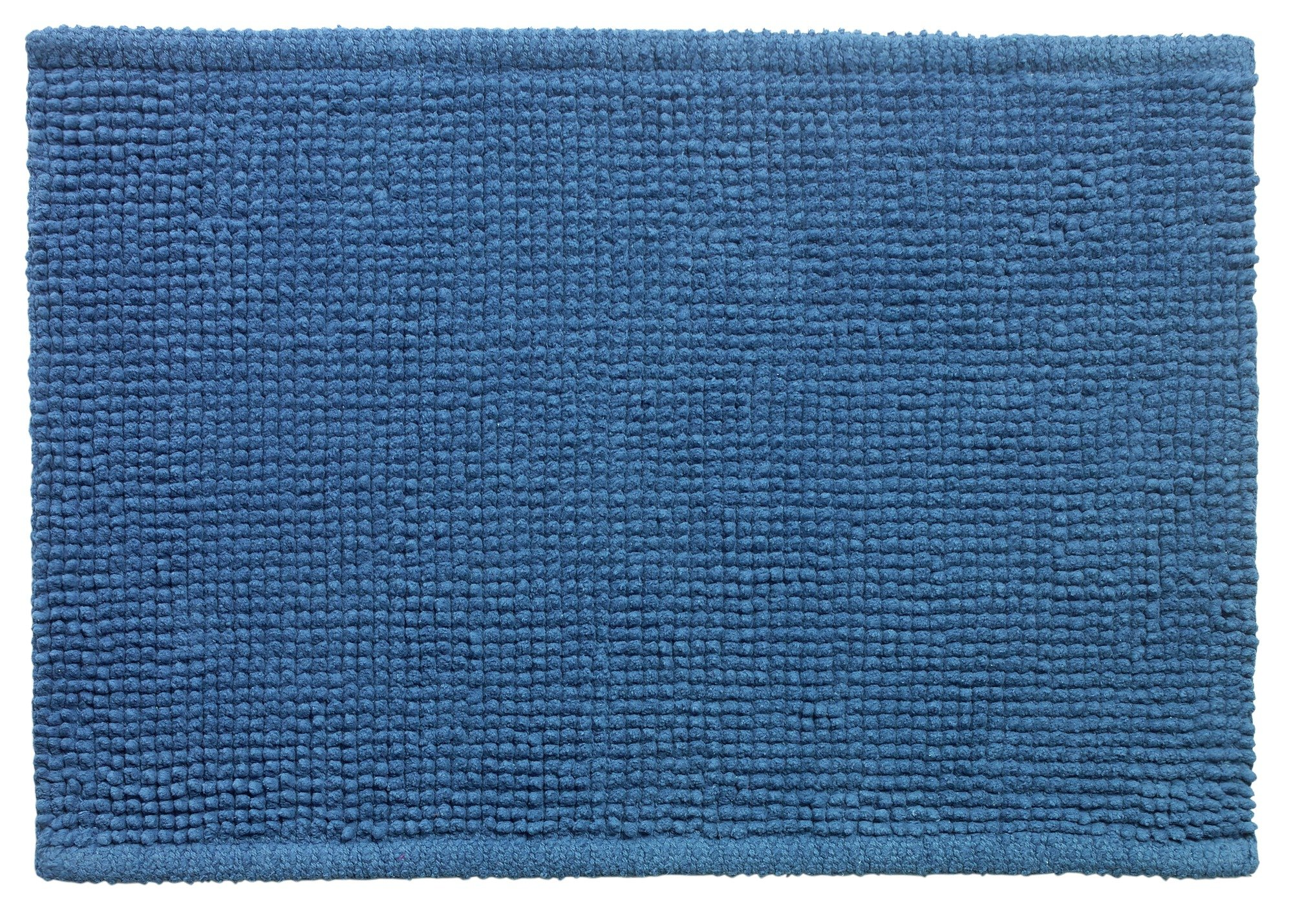 ColourMatch - Bobble Bath Mat - Ink Blue