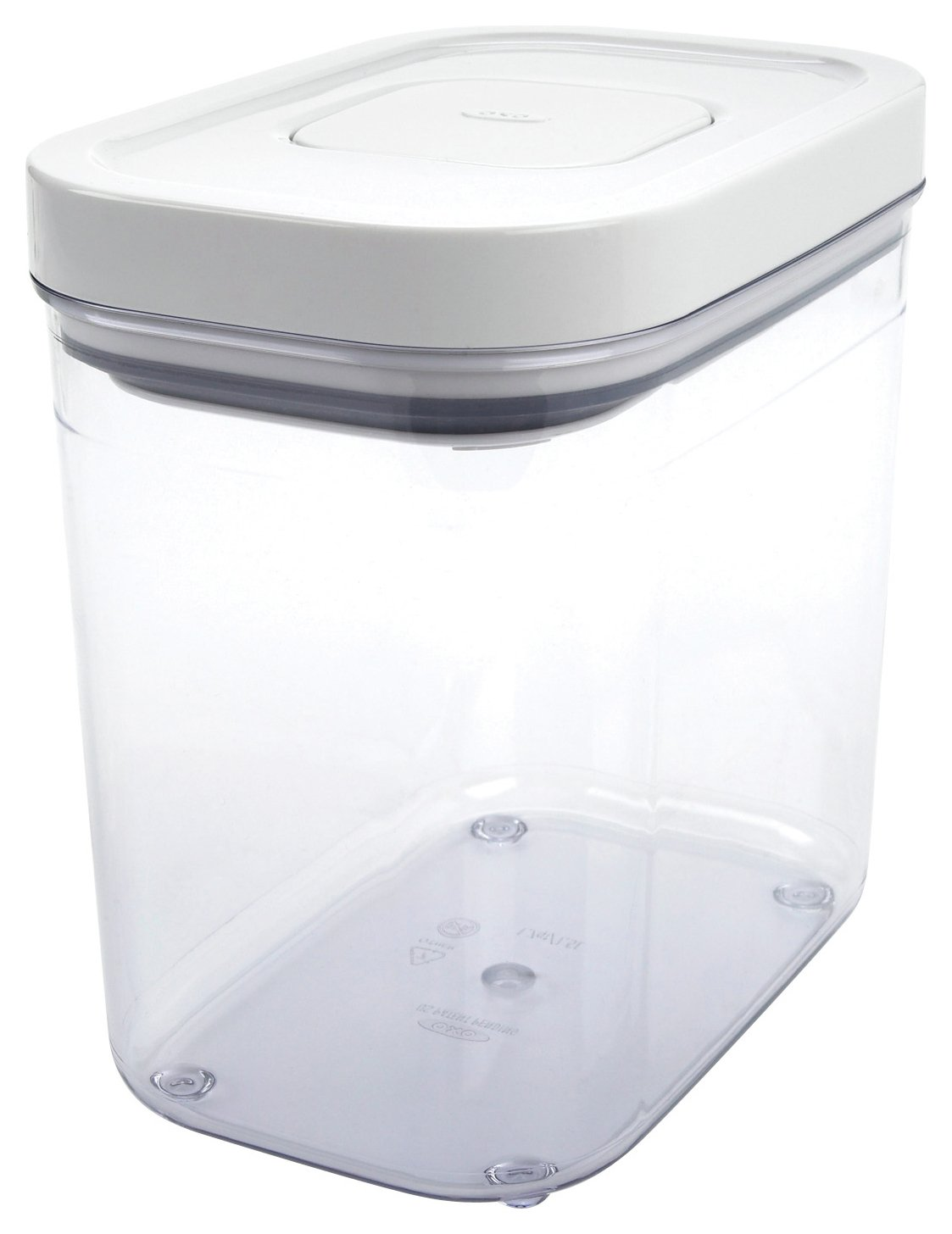 OXO Softworks POP Rectangle Storage Container - 1.5 Litre