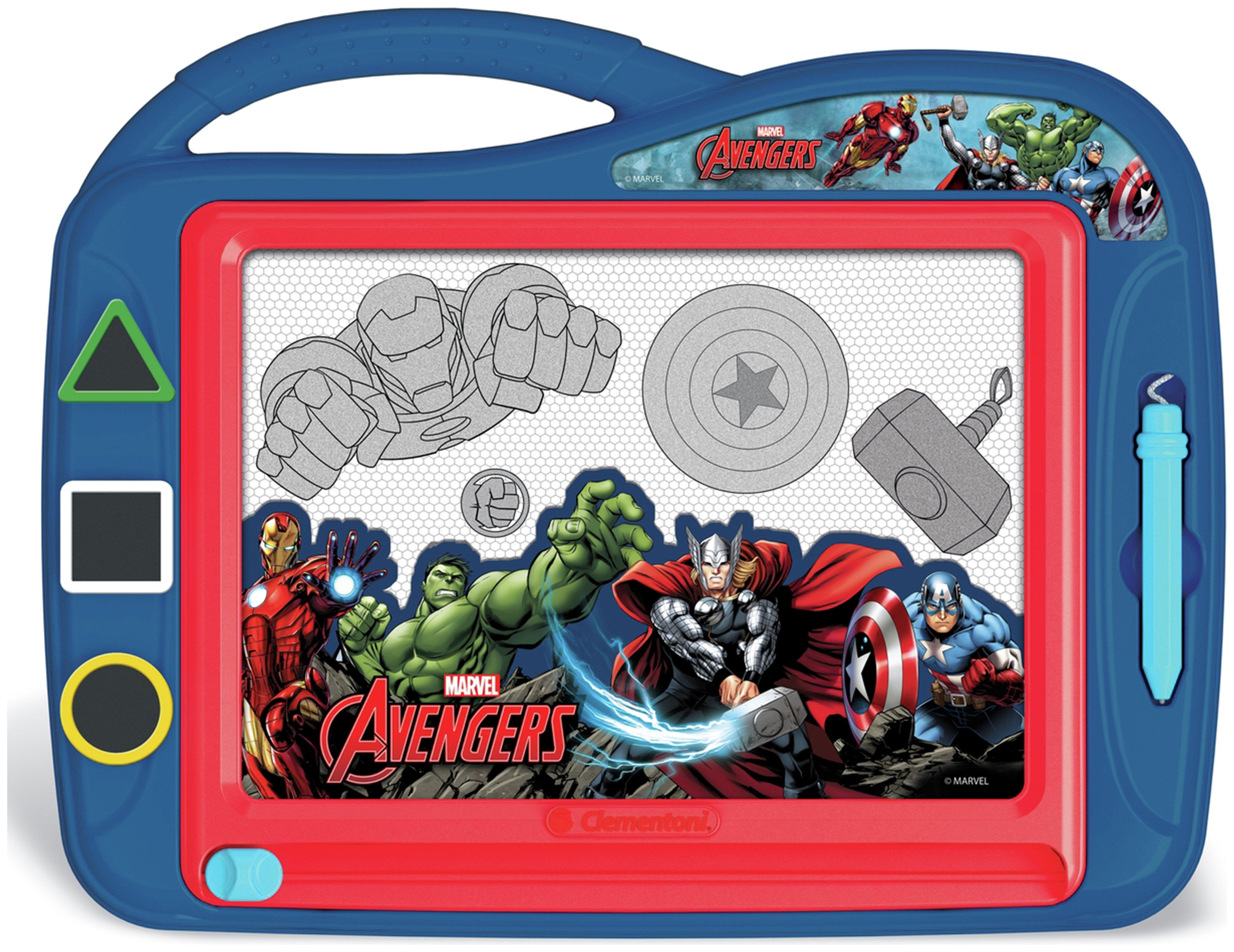 Marvel Avengers Magnetic Board.