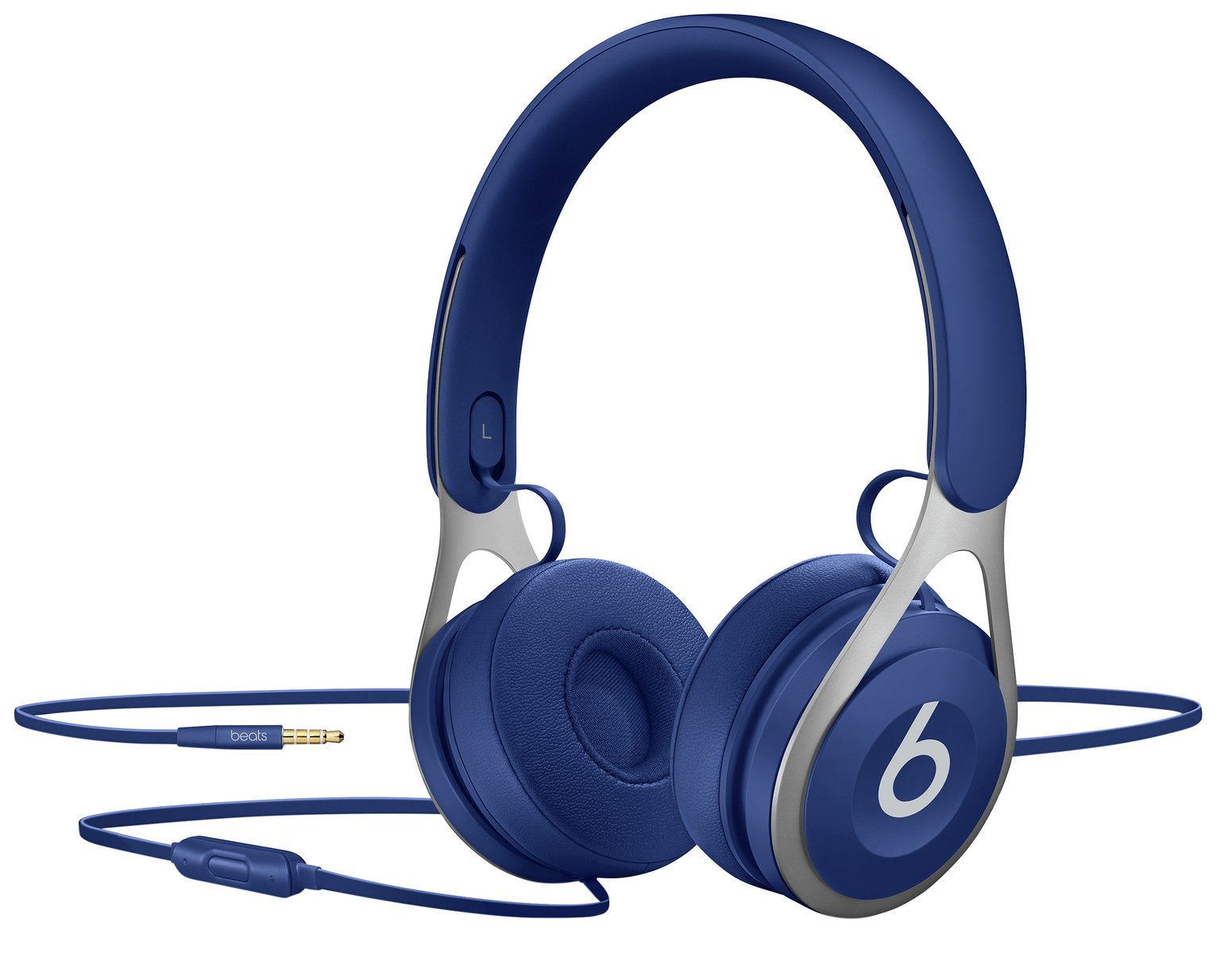 Compare retail prices of Beats by Dre EP On Ear Headphones Blue to get the best deal online