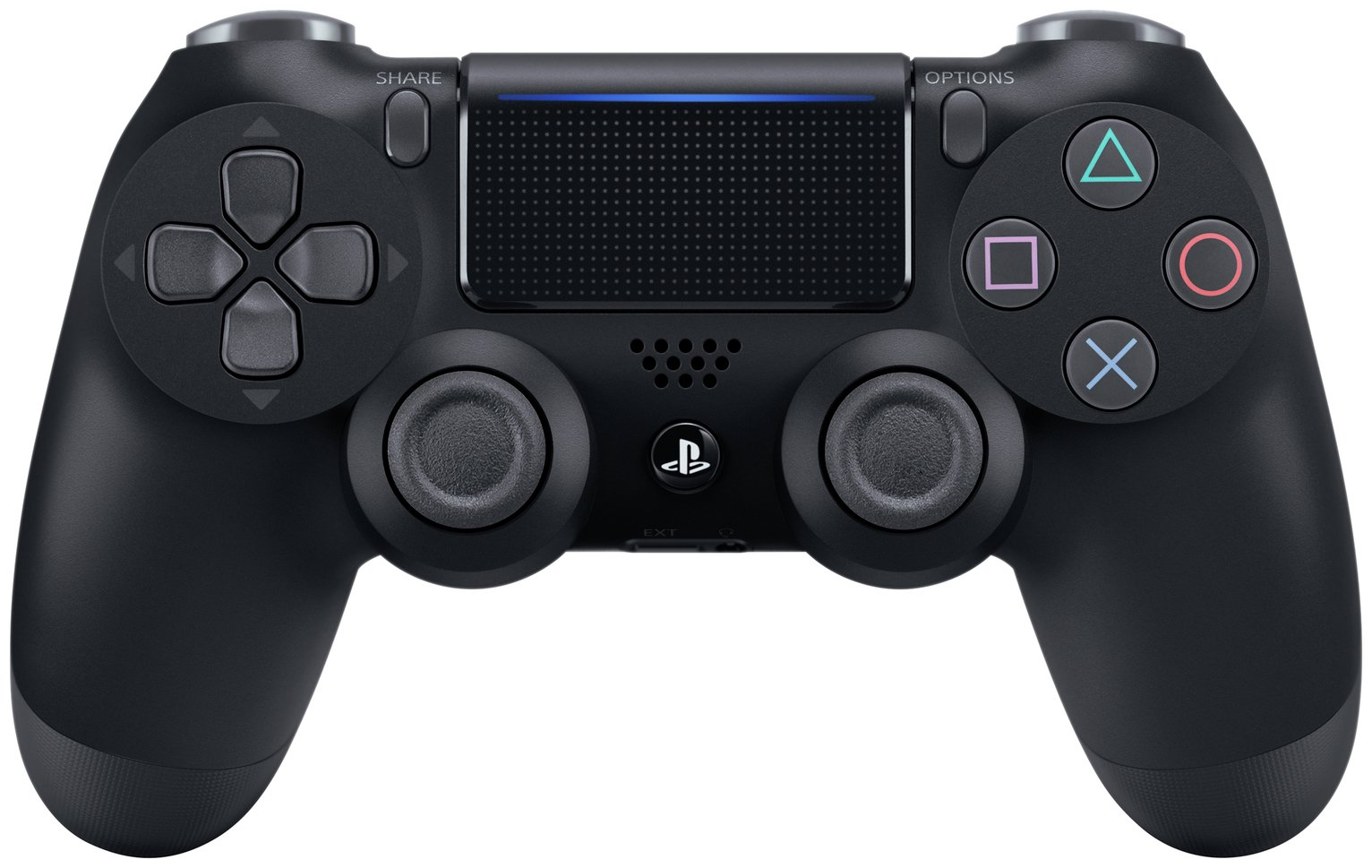 Sony Sony PS4 Official DualShock 4 Controller V2 - Black.