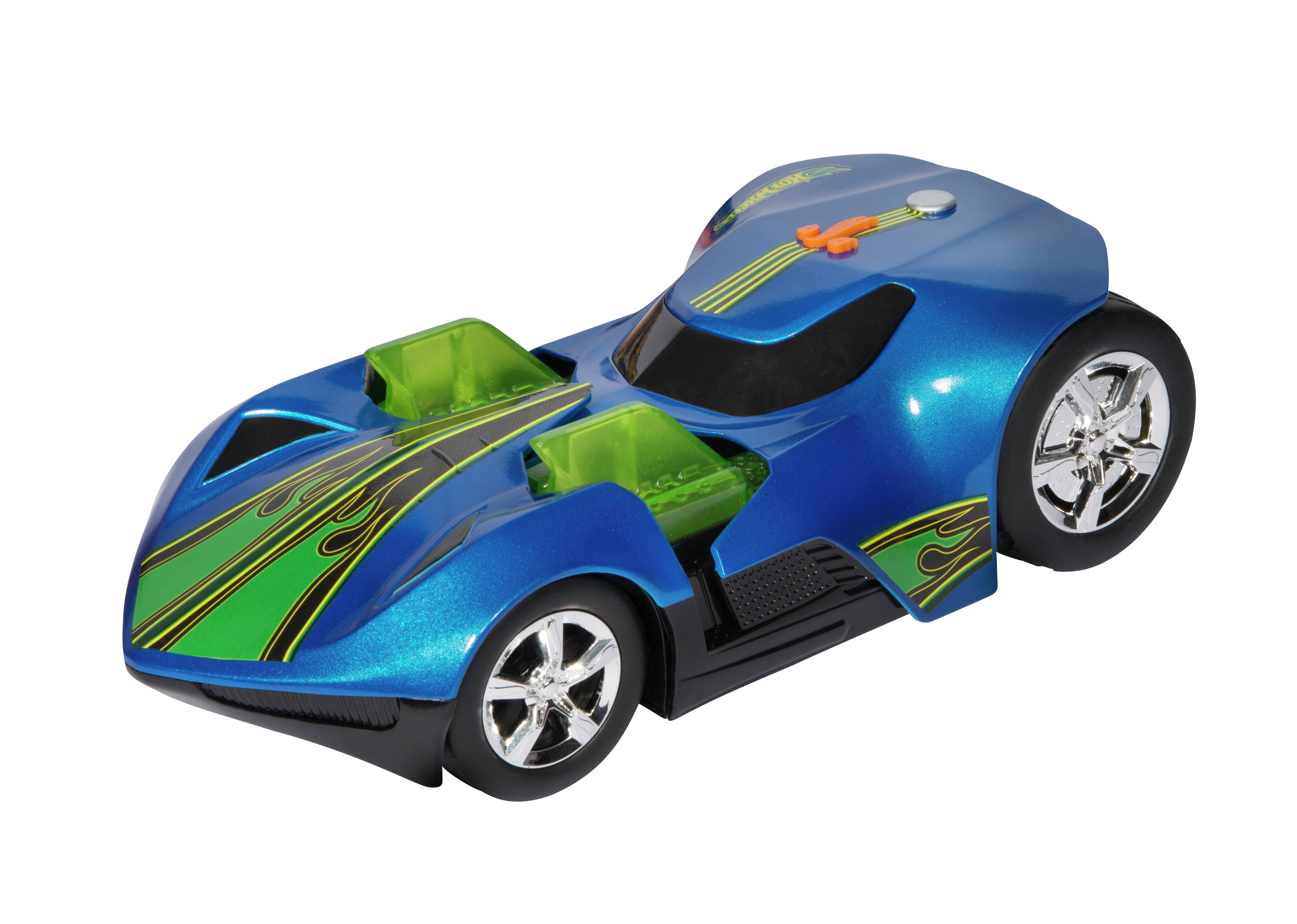 Image of Toy State - Hot Wheels - Turbo Expander Twin Mil.