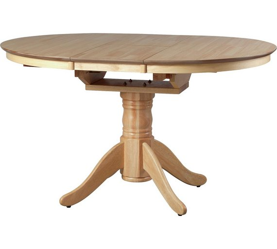 Buy Collection Kentucky Extendable Dining Table