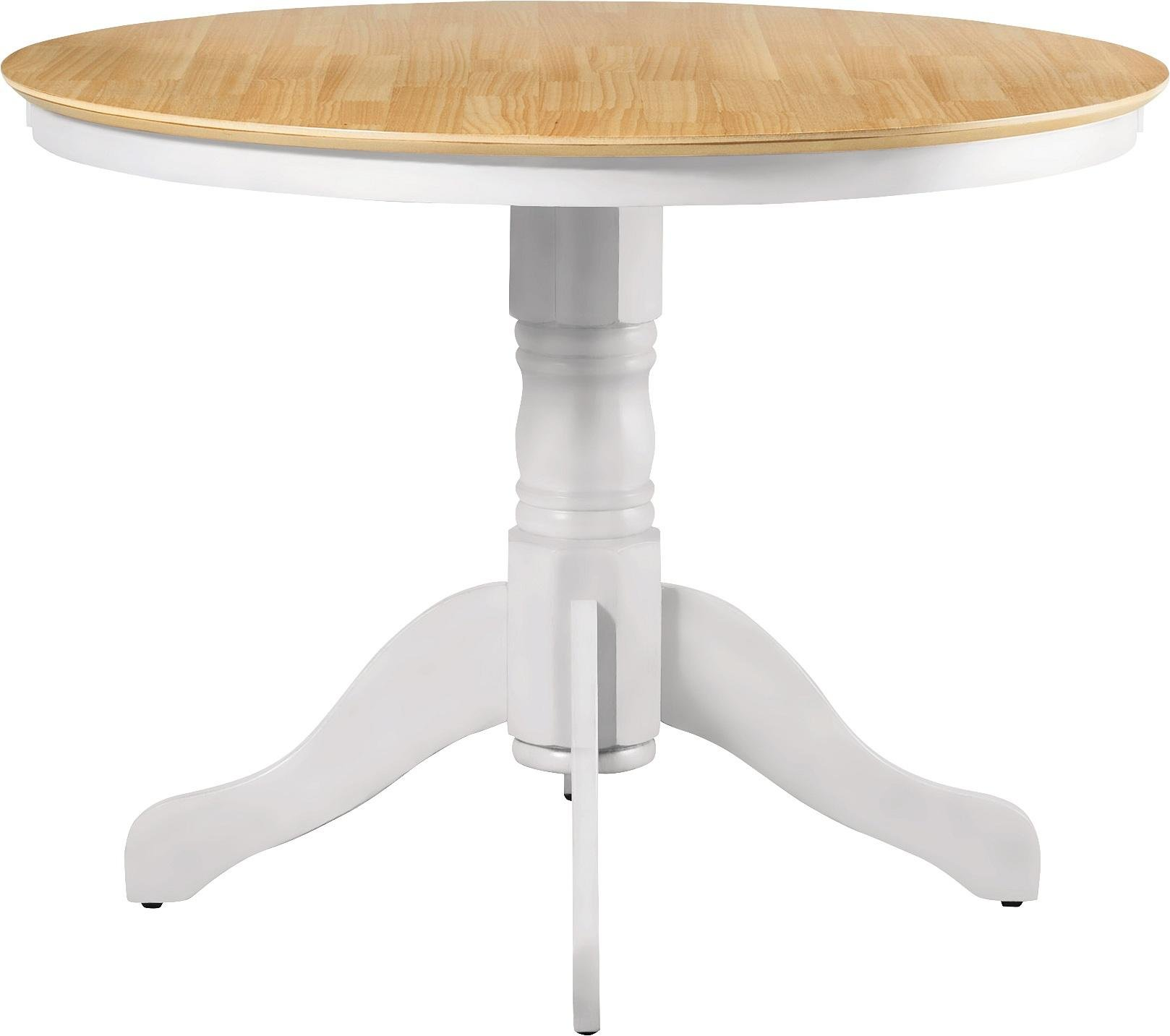 Collection Kentucky Round Dining Table Two Tone : 6038272RZ001AUC1516052 from cheapas.co.uk size 1618 x 1433 jpeg 77kB